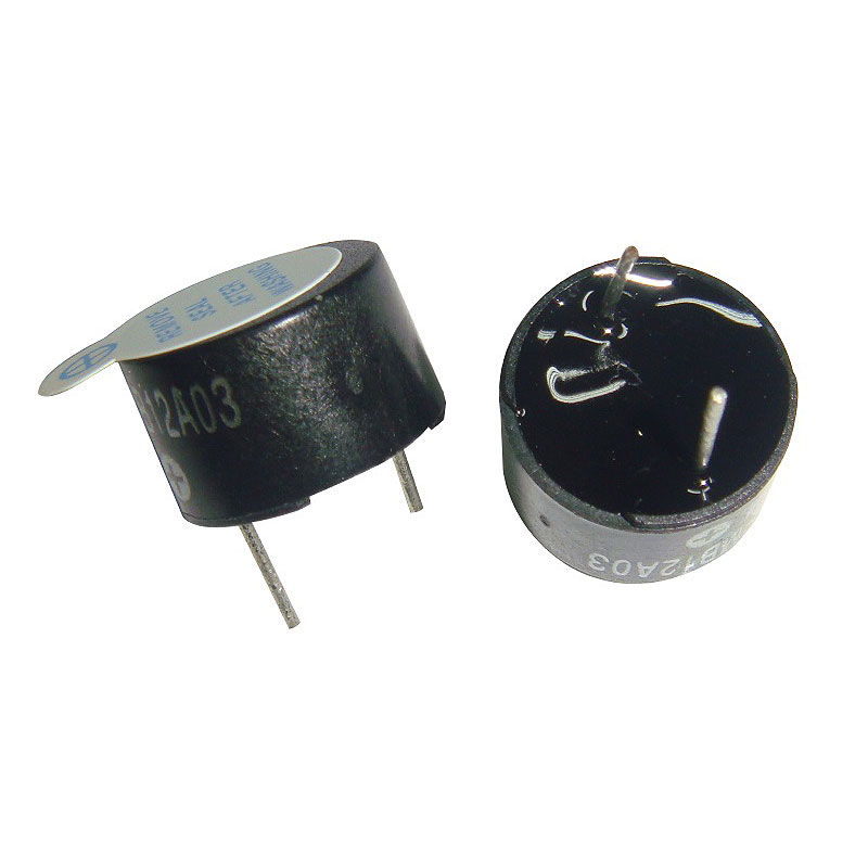 LF-MB12A03 Magnetic Buzzer Series
