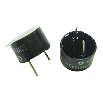 LF-MB12A05 Magnetic Buzzer Series