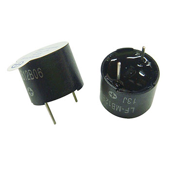 LF-MB12B06 Magnetic Buzzer(self-drive type)