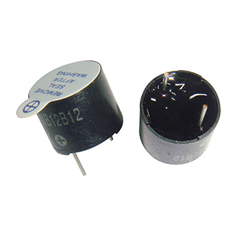 LF-MB12B12 Magnetic Buzzer Series