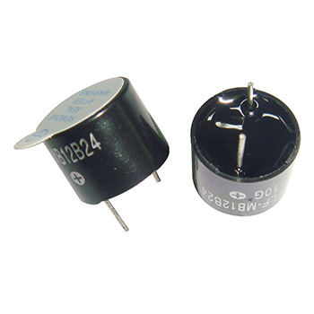 LF-MB12B24 Magnetic Buzzer(self-drive type)