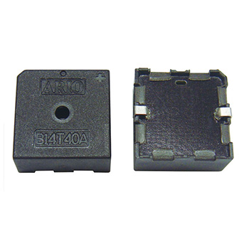 LF-PB14T40A-A Piezoelectric Buzzer for driver circuit built-in