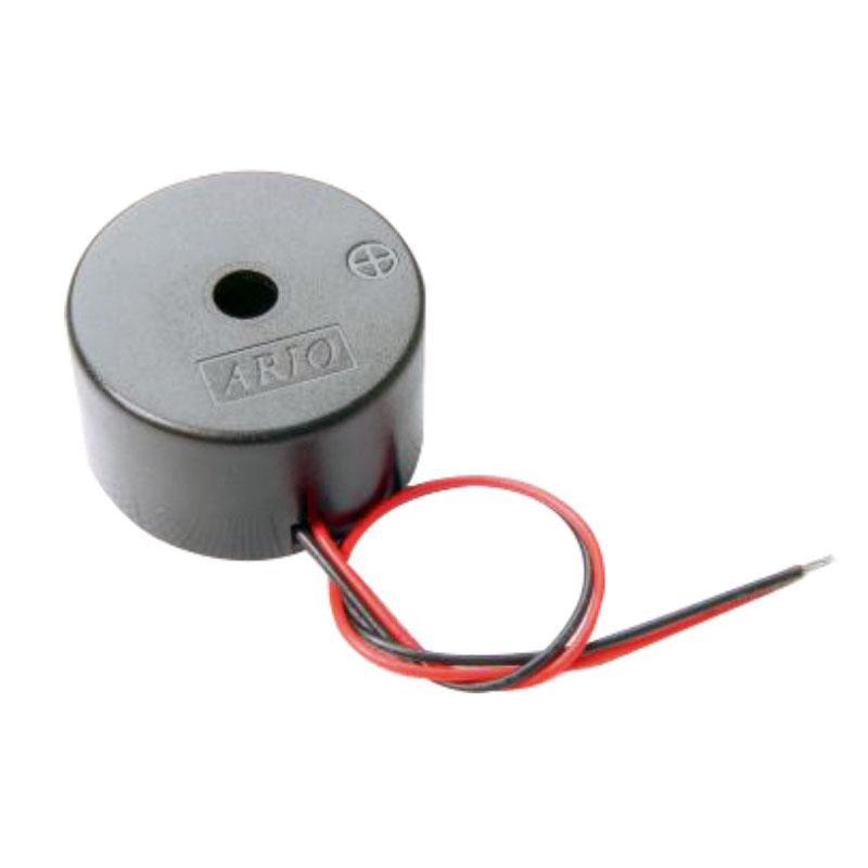 Circuito Zumbador Piezoelectrico : Piezoeléctrico zumbador para circuito controlador