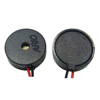 LF-PE10W32A Piezoelectric Buzzer for external drive